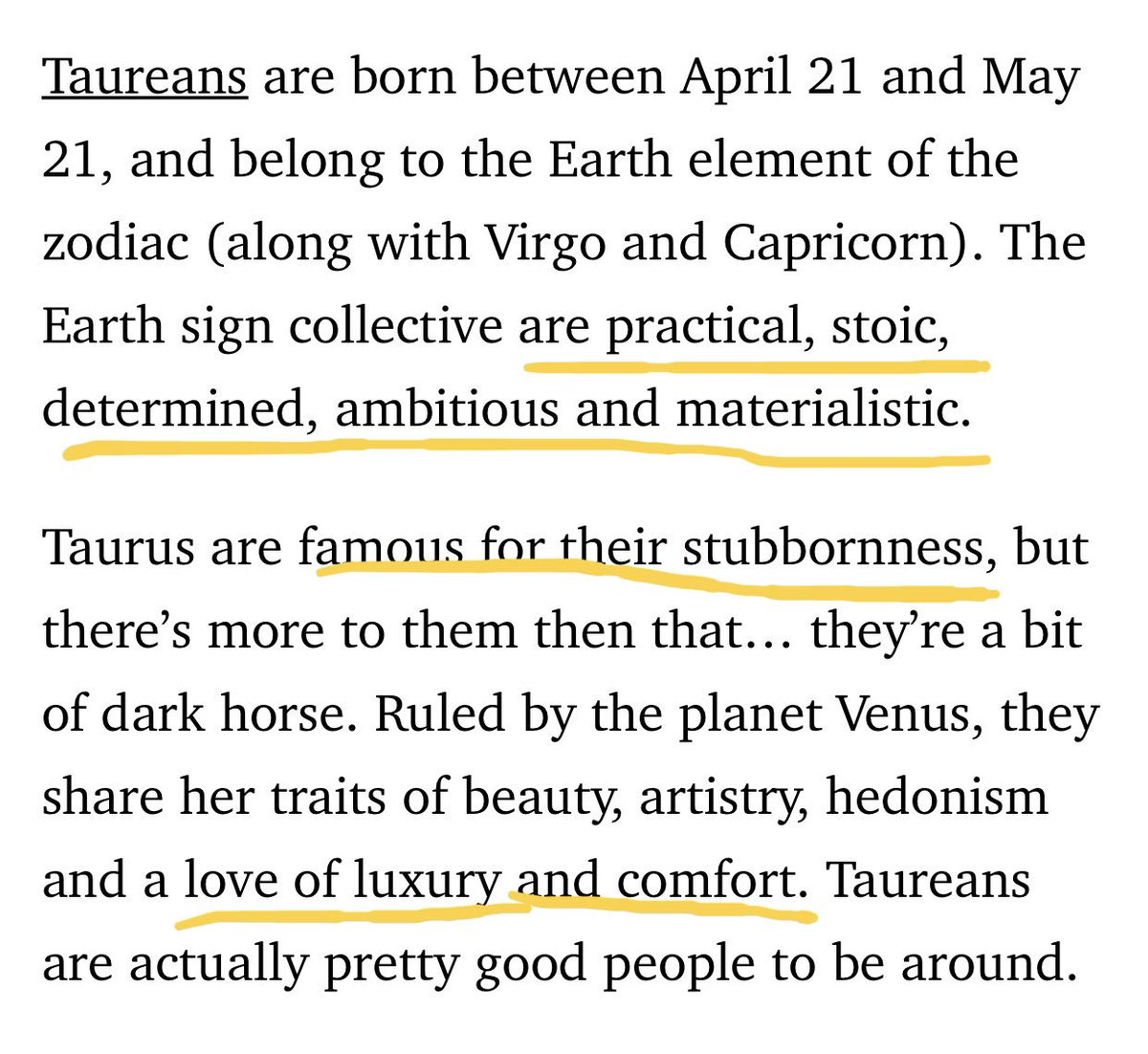 Everybody feel their zodiac sign is the best, the snitch and mumu people wey we Dey see 4 life nko, which zodiac sign dem be??  meanwhile I'm Taurus  <br>http://pic.twitter.com/rFgdl3sIms