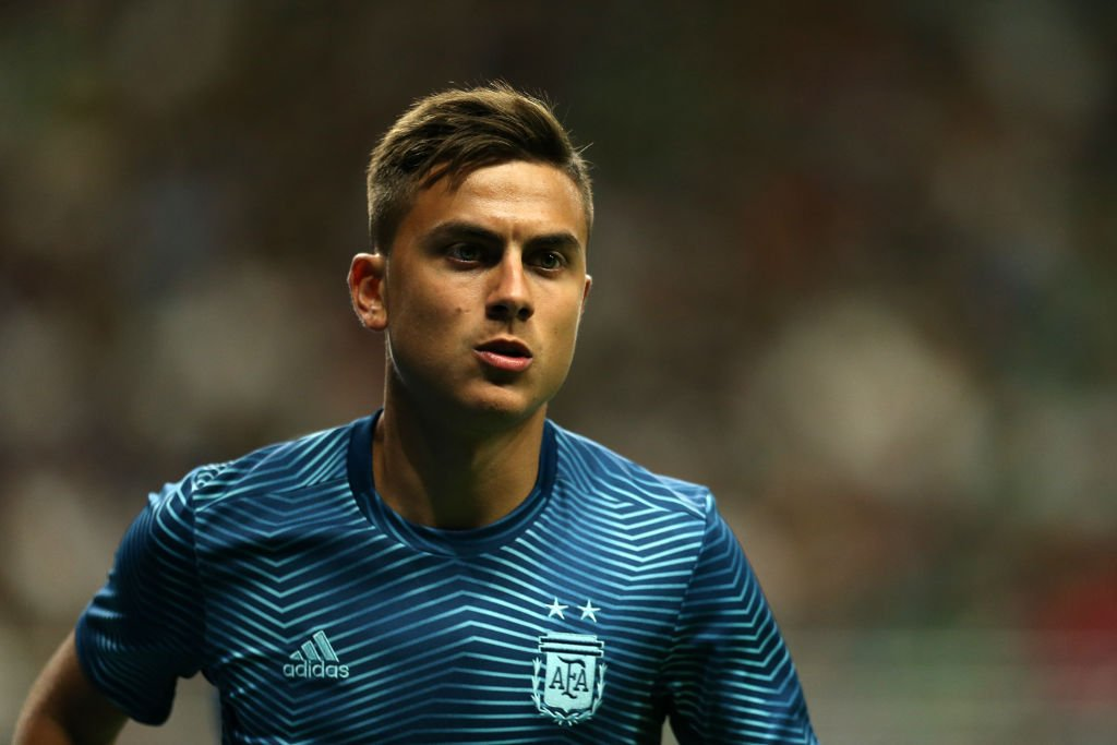 Christian Eriksen and Paulo Dybala in a swap deal?That's what the papers say.Read more: https://bbc.in/2kwSYHx