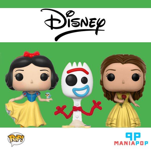 Você já sabe, personagens da #Disney em versão #Funko Pop estão disponíveis para compra no nosso site!!!  - Branca de Neve - Garfinho - Bela  E muitos outros, acesse http://www.maniapop.com.br  #desenho #filme #toystory #coleção #funkopop #funkopopbrasil #maniapop #bela #princesapic.twitter.com/cdf96aQDhB