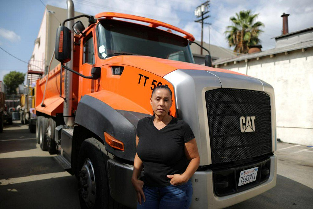 California truckers brace for new 'gig worker' rules https://www.reuters.com/article/us-employment-california-truckers-idUSKCN1VW2FR?utm_campaign=trueAnthem%3A+Trending+Content&utm_content=5d7940e5145a570001544c78&utm_medium=trueAnthem&utm_source=twitter …