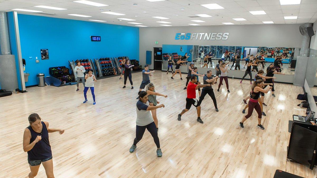 Eos Fitness San Diego Fitnessretro