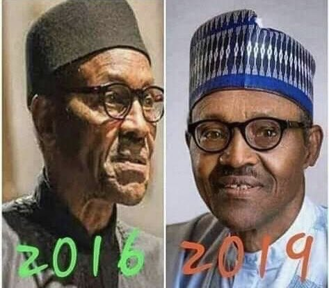 Judiciary System In Nigeria ( Zoo) Now Legalises Forgery ! Today ,In Abuja , Nigeria The Election Tribunal Despite The Overwh elming Evidence Presented By Atiku Against The Fraudulent Election Of Jubril Buhari,A Sudanese Imposter Who Now Impersonates Late Buhari Rule Against Him <br>http://pic.twitter.com/OjAQZFTkgM