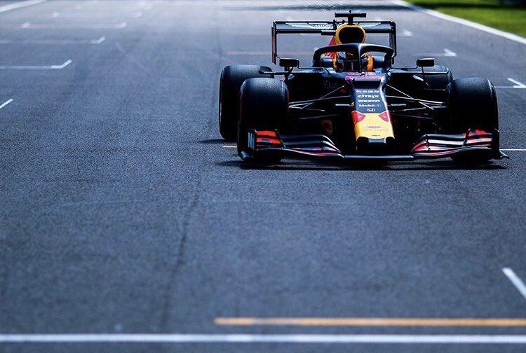 Max Verstappen in Monza.  #MaxVerstappen #F1 #ItalianGP #MightyMax