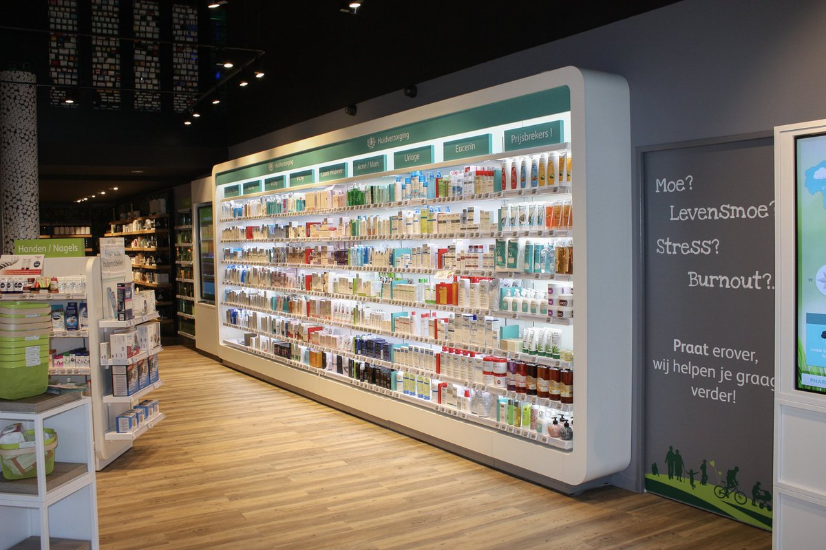 test Twitter Media - Great to see Apotheek Noordelaan doing so well after their recent transformation, really glad we had the chance to work with such great clients! #CommercialFitout #Belgium https://t.co/sNt2bkOroV