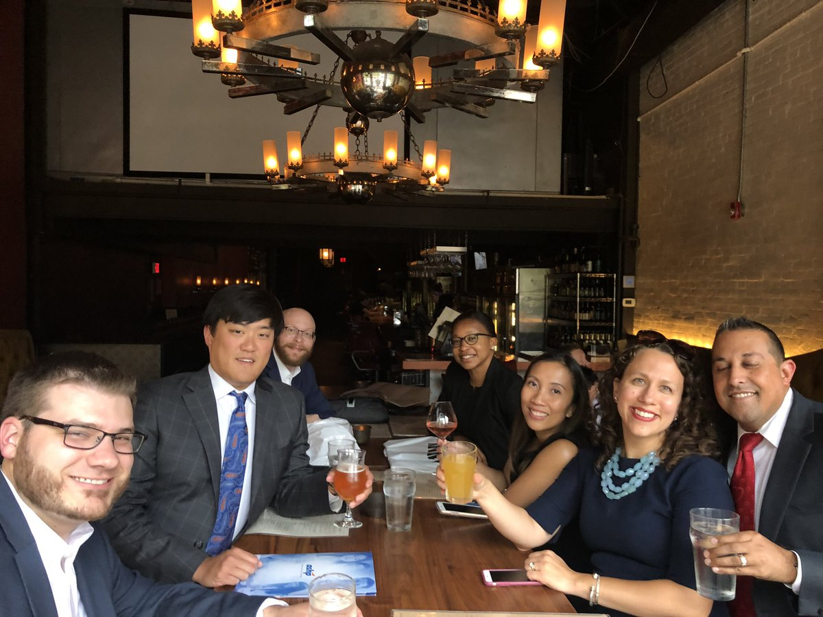 Team wrap up @churchkeydc #CoT #4ourpatients <br>http://pic.twitter.com/CmboqPLh3w – à ChurchKey