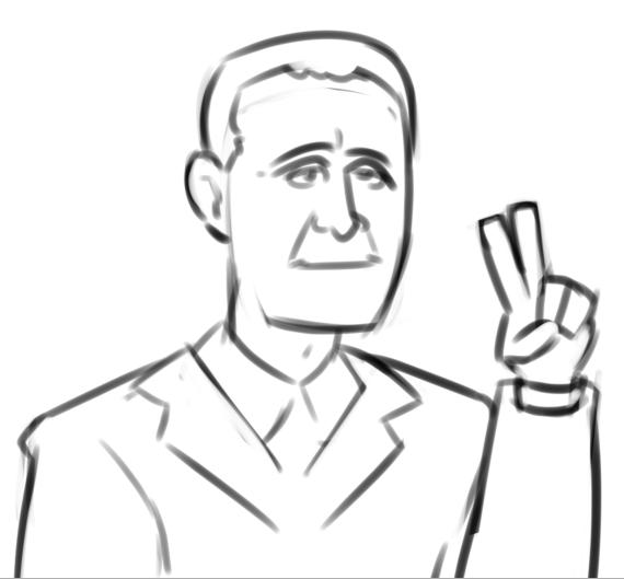 Happy Birthday Bashar al-Assad