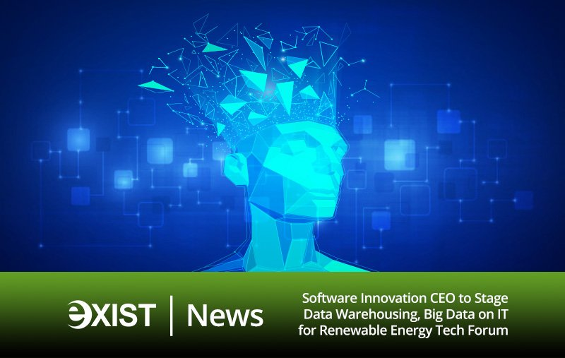 """Our very own president and CEO, Michael Lim to stage Data Warehousing and Big Data at the IT for Renewable Energy Tech Forum """"IT for RE"""" today. #BI #datawarehousing #bigdata #RenewableEnergy https://t.co/S73puncGE9 https://t.co/6y4E3ZZw0D"""