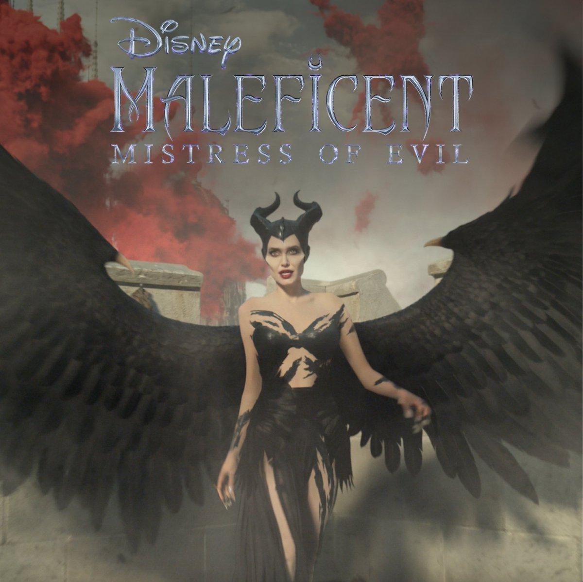 Walt Disney Studios On Twitter Back With A Vengeance