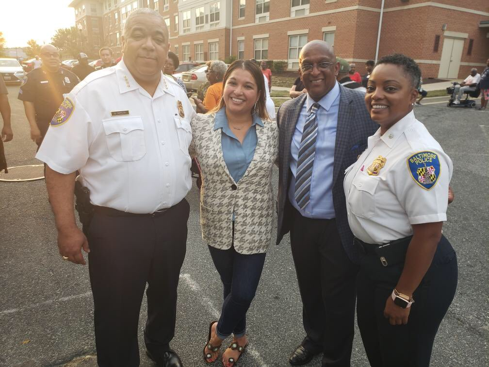 baltimores police commissioner long - 1008×756