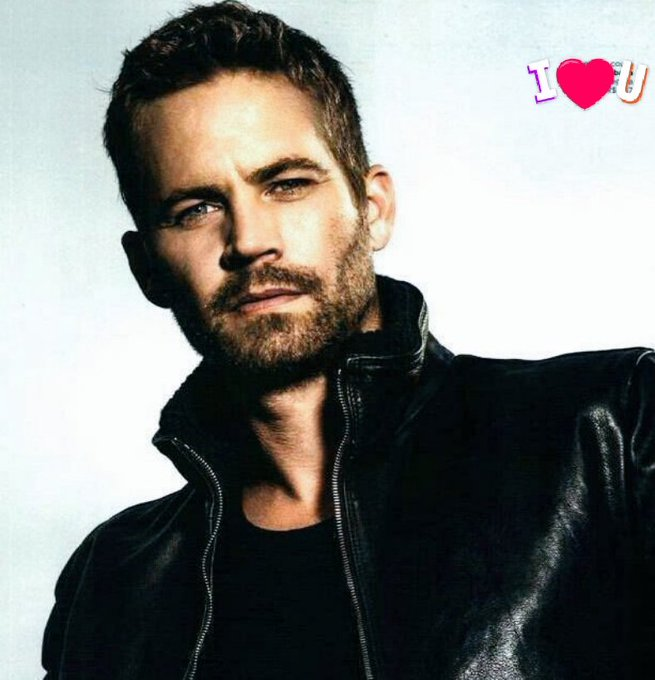 Remembering legend on his birthday Happy Birthday Paul Walker