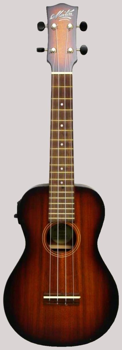 maton concert ukulele