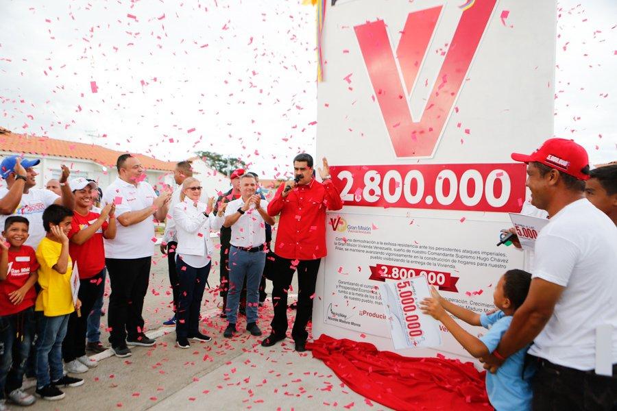 Venezuela - Venezuela crisis economica - Página 4 EEOEPkpXsAAFgX3