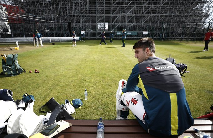 Mitch marsh Photo