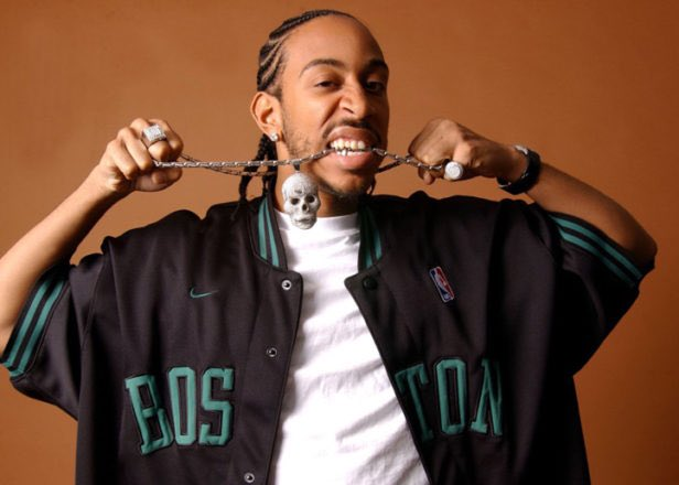 Happy Birthday to rap legend who is 42 today!  :