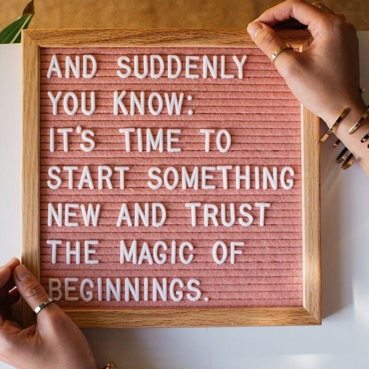 Beginnings of a new start is exciting and overwhelming and so worth it. This is how I felt when I was introduced to my new business. My goal is my own I was eager to learn more and found the support extremely inviting and knew this was for me as I did not have to do it alone. https://t.co/Mo4nyYVDjz