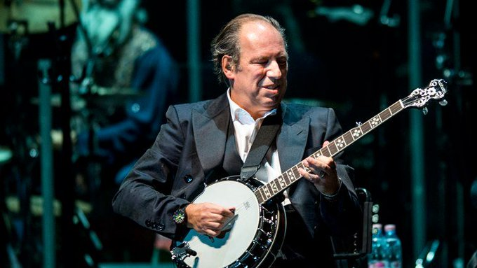 A big Happy Birthday to the legend that is Hans Zimmer! See you very soon in Singapore & Hong Kong