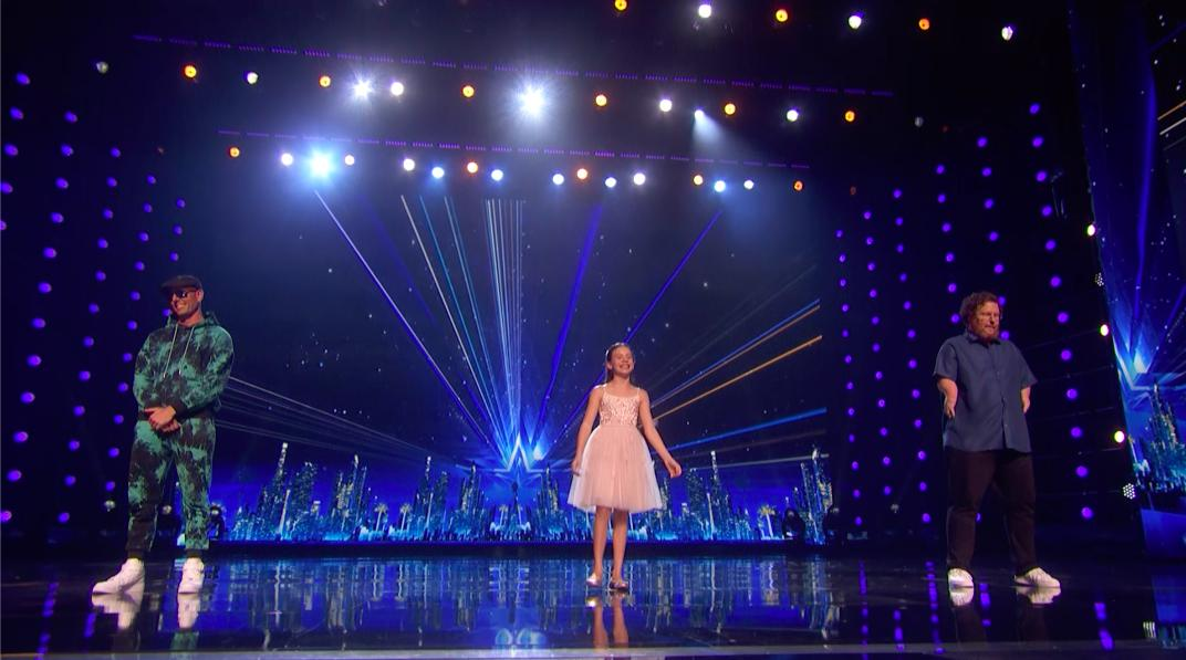 @AGT's photo on #AGTResults