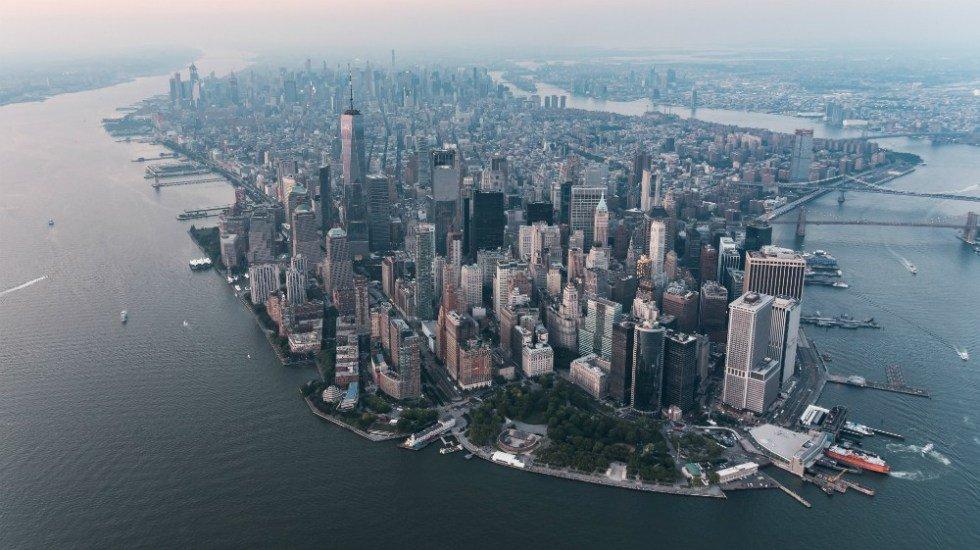 La ONU advierte que, en algunos años, Londres y Nueva York quedarán bajo el agua Detalles: http://bit.ly/2UOvTNV
