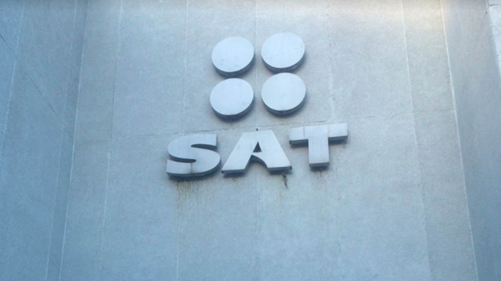 """Se acabó la fiesta"" para las empresas fantasma, advierte el SAT http://bit.ly/2ULtow2"