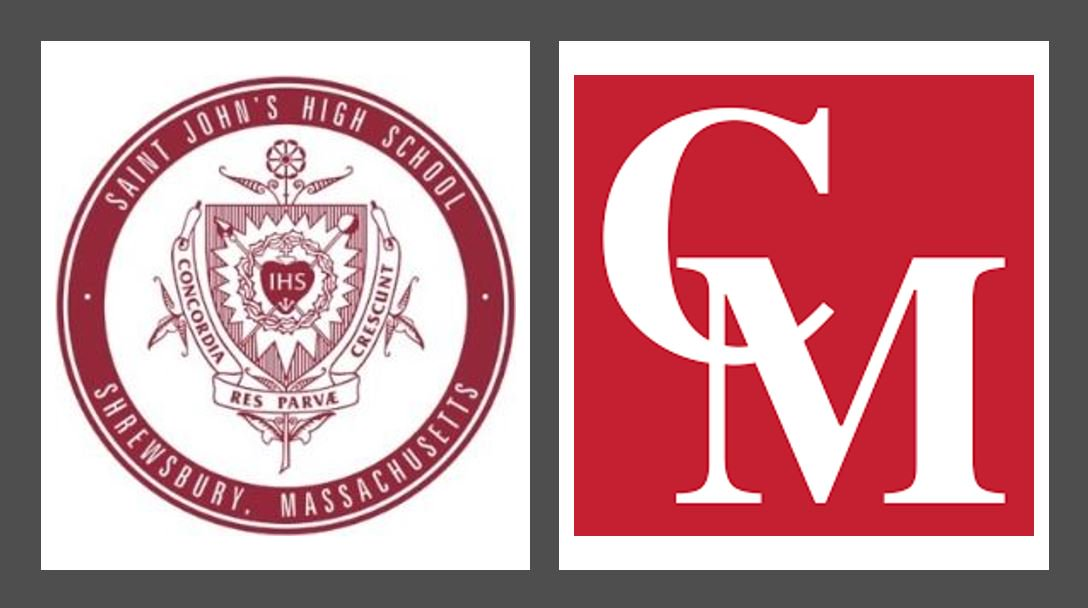 WINNER: It will be a special night in West Roxbury as Catholic Memorial hosts St. John's Shrewsbury & pays tribute to 9/11 victims while welcoming Todd Angilly to sing national anthem. Welles Crowther's mom, Alison, will address school and be at game. http://boston25.com/gameday