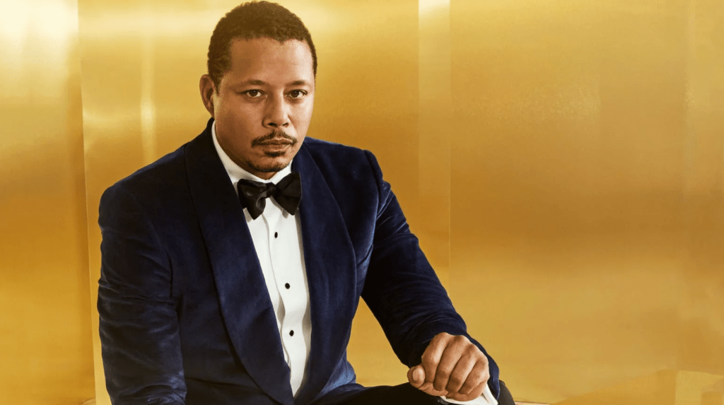 Empires Terrence Howard Says Hes Done with Acting: Im Done Pretending - Top Tweets Photo