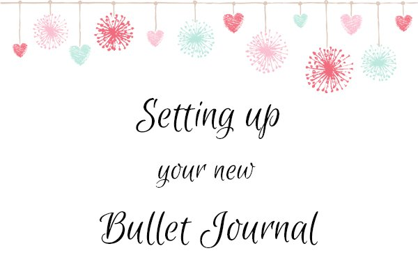 Read how to set up your new bullet journal. #bulletjournal #bulletjournalsetup #bujosetup #bulletjournalbeginner pic.twitter.com/LJZGD895P6