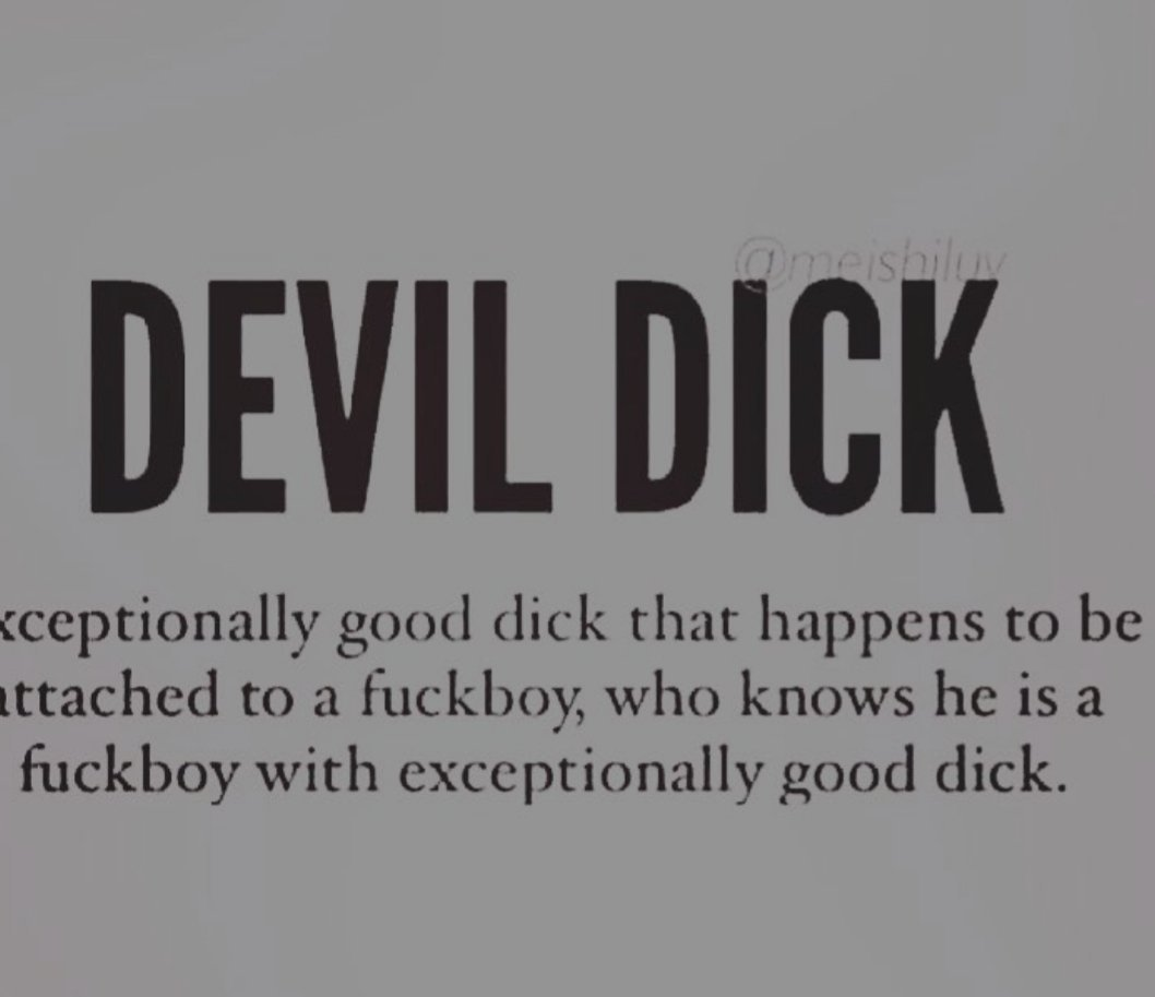 I want one #naughtymemes #naughtyquotes #kinkyquotes #naughtygirlthoughts #devildick #badasswomenpic.twitter.com/ybXnV5ZFeR