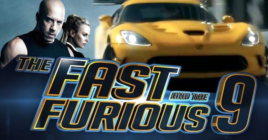 Fast & Furious 9 2020Action, Adventure, Crime | 22 May 2020 (USA)Director: Justin LinWriters: Daniel Casey (screenplay), Chris Morgan | 1 more credit »Stars: Nathalie Emmanuel, Charlize Theron, Vin Diesel