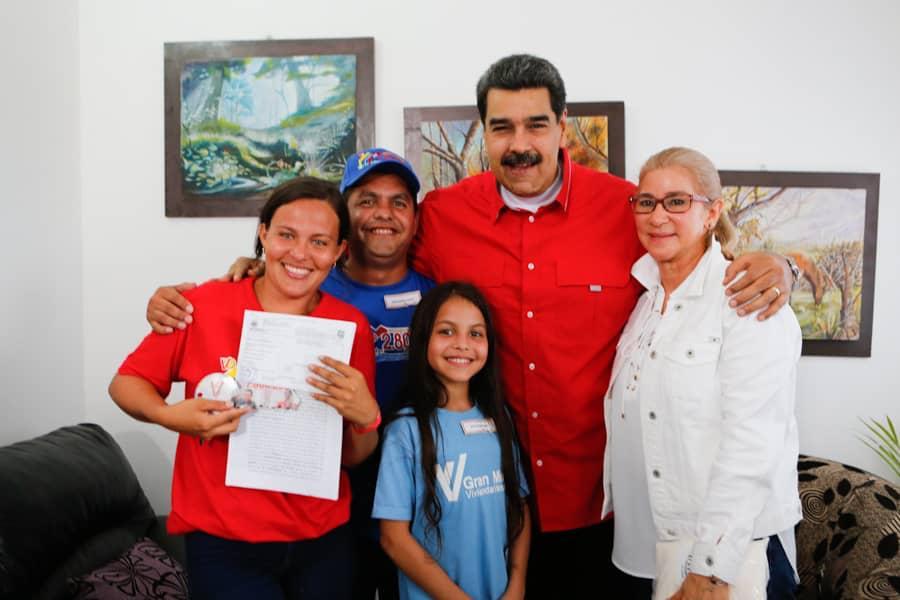 Venezuela crisis economica - Página 4 EEOsNbLX4AAXbbk