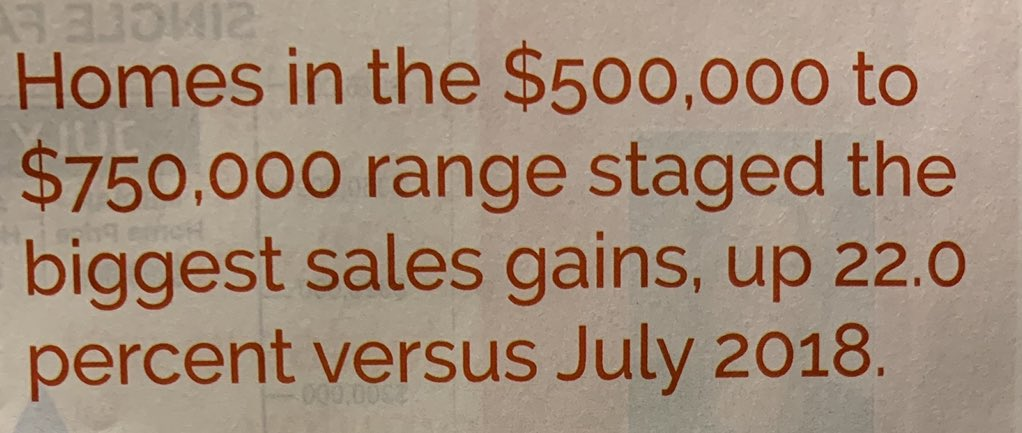 The Houston Real Estate market heats up in July...from Houston Realtor  #thewoodlandshomes #houstonhomes #makeithappen <br>http://pic.twitter.com/umbqixsy90