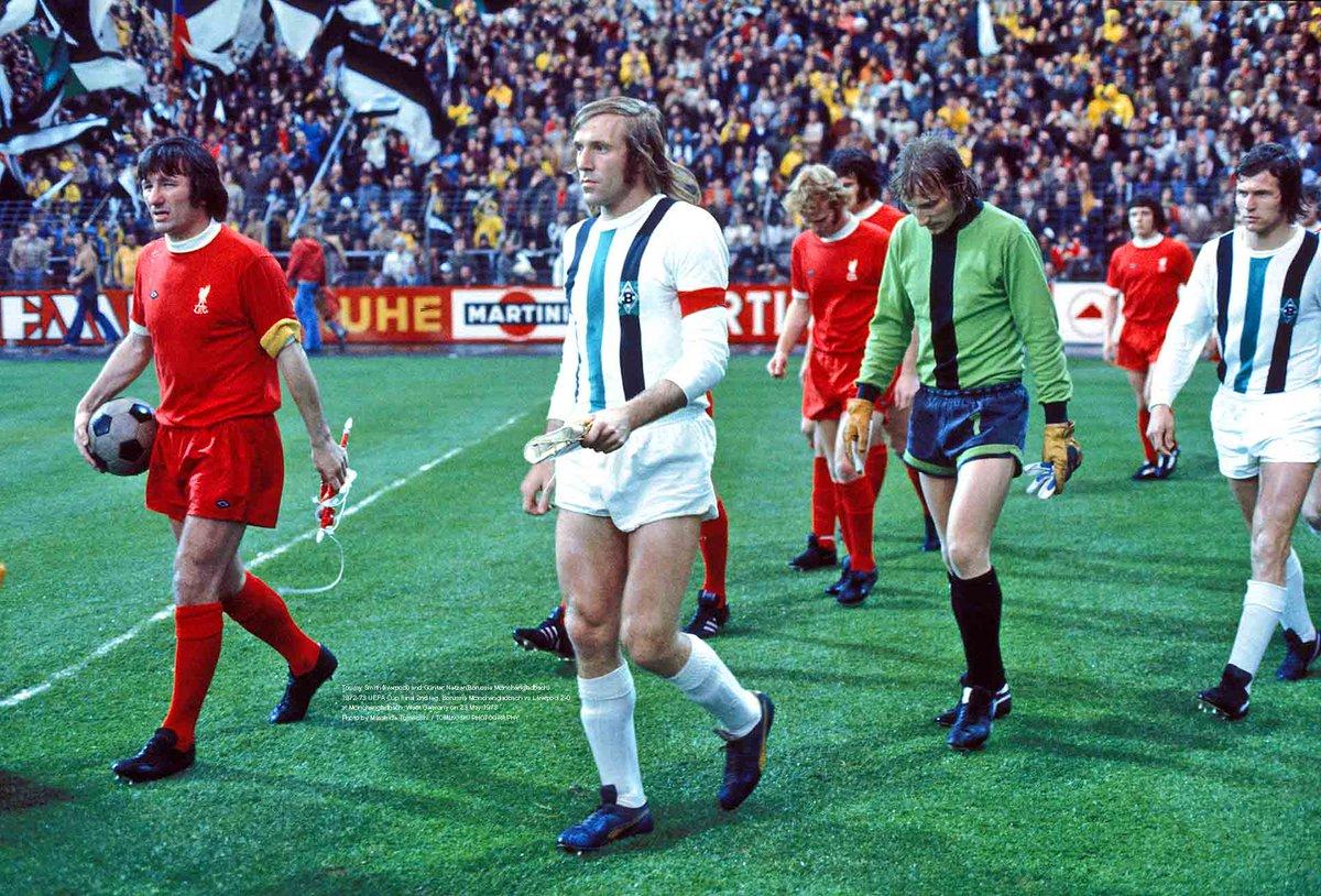 Боруссия ливерпуль 1973 с