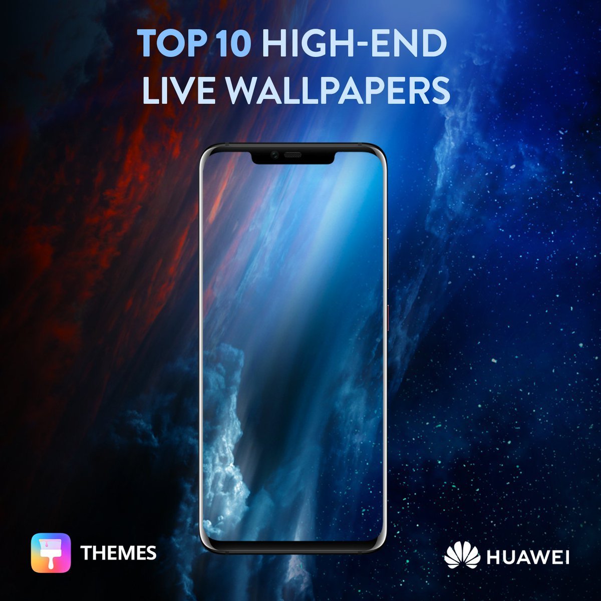 Huaweimobileservices On Twitter Give Your Smartphone An