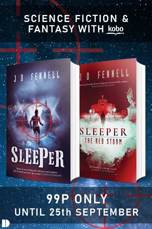 Jd Fennell On Twitter Look What S Selling For 99p On Kobo
