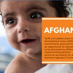 Image for the Tweet beginning: 🇦🇫 Afghanistan joined @SUN_Movement before