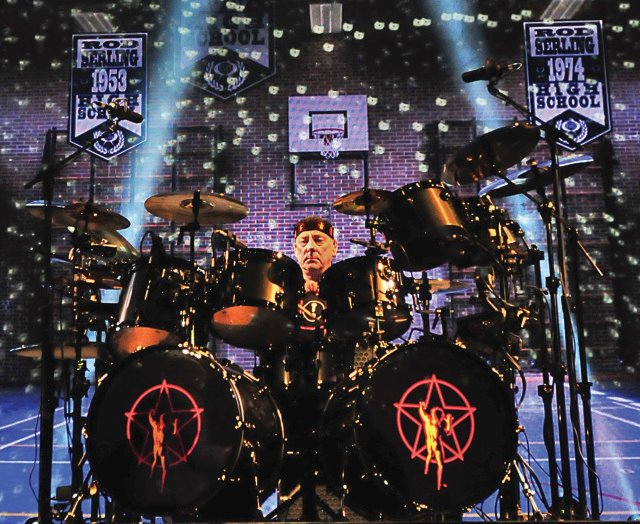 Happy birthday to the one, the only, Neil Peart!