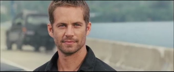 Happy birthday Paul Walker , RIP Missing Legend.. Thank you for see you again..