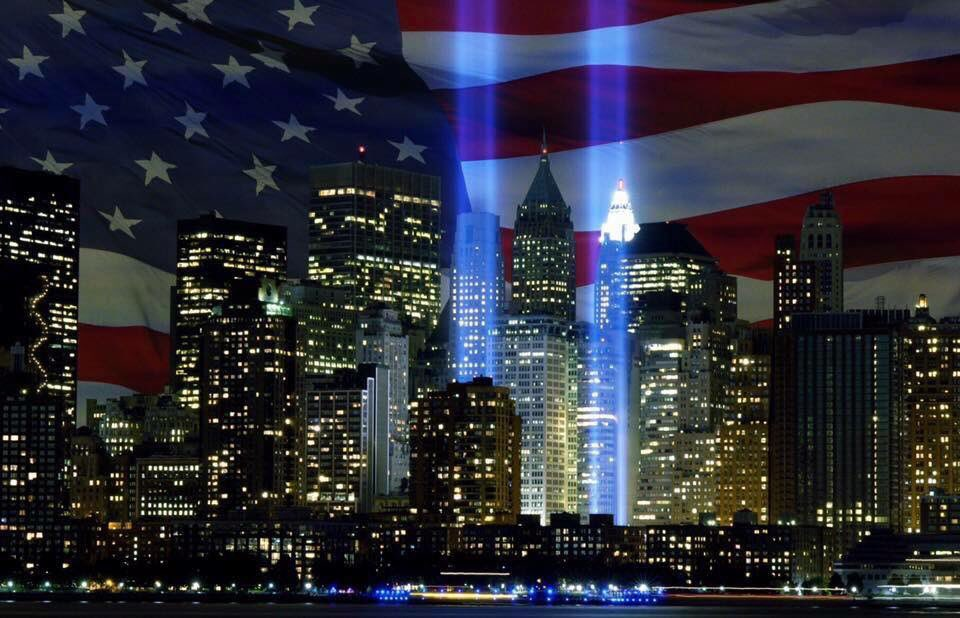 """""""Death leaves a heartache no one can heal, love leaves a memory no one can steal...""""  September 11, 2001  #NeverForget #September11<br>http://pic.twitter.com/N4OlMi8OlC"""
