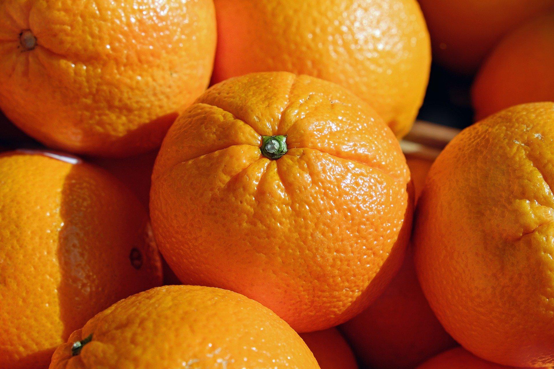 Картинки с апельсинами