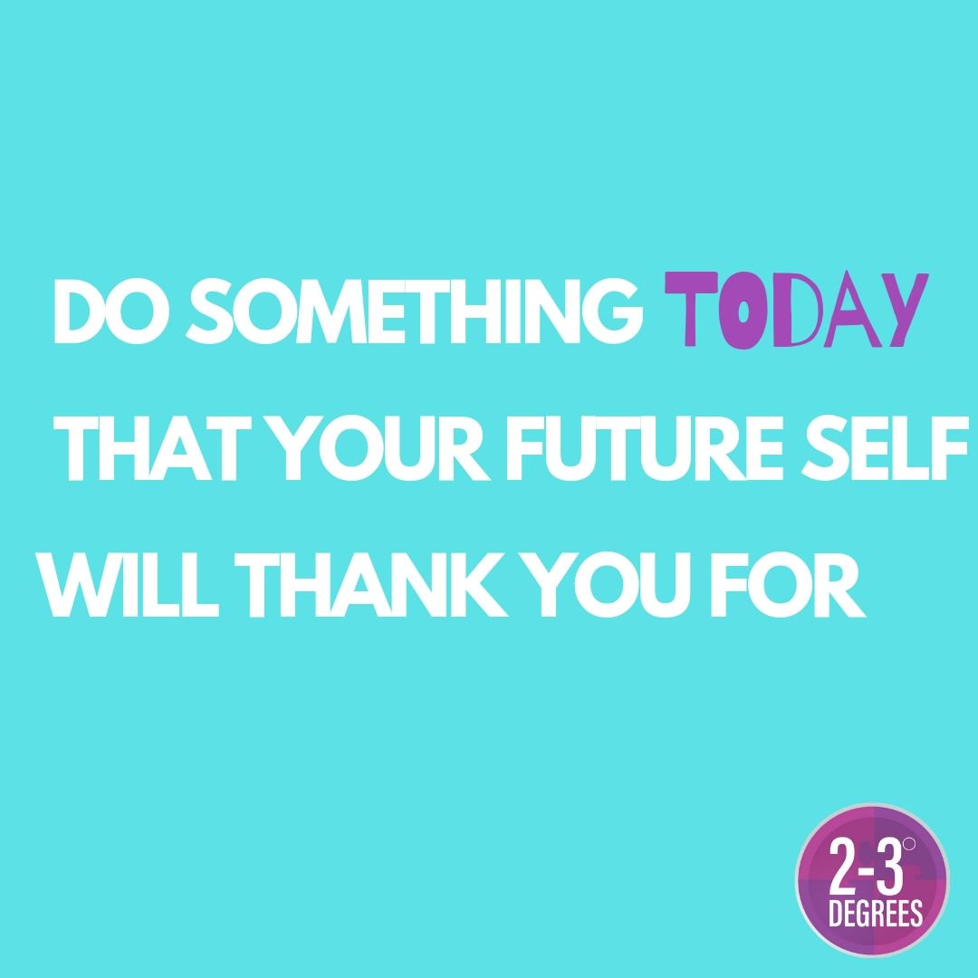 Your future is 1000% up to you.   The kind of life that your future self is going to lead is entirely determined by the choices, decisions, actions, beliefs, and habits that you are partaking in right now, at this very moment.<br>http://pic.twitter.com/nmgQluOVvq