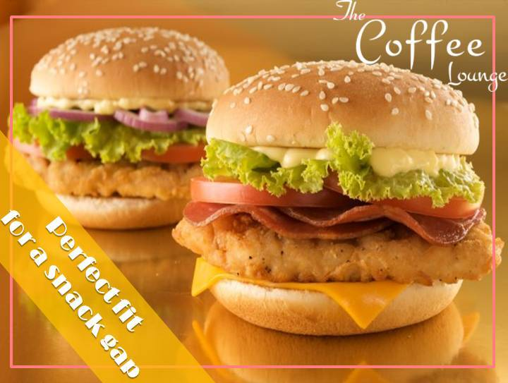 Drive away your mid-week blues with our Tender Chicken Burger😍😋  ☎️ 042 111 111 124 🔎 http://parklane.pk/the-coffee-lounge/…  #ParkLaneHotelLahore #AWorldOfDifference #TheCoffeeLounge #Open24_7 #Gulberg #MMAlamRoad #Lahore
