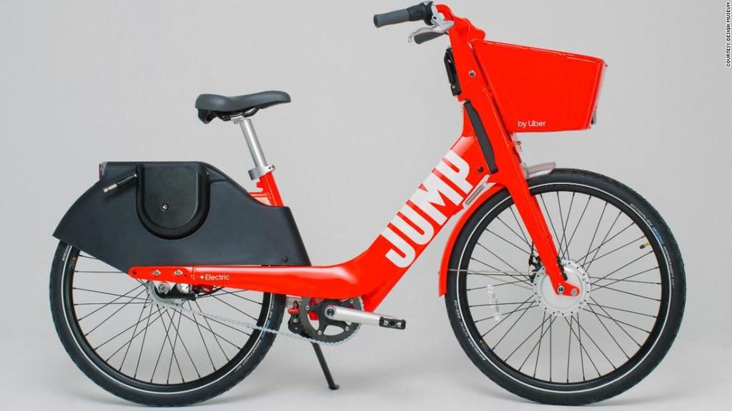 The world's first gender-neutral synthetic voice, New York's The Shed, and Uber's Jump electric city bikes are among the nominees for the 2019 Beazley Designs of the Year award. https://ift.tt/34FPZhZ