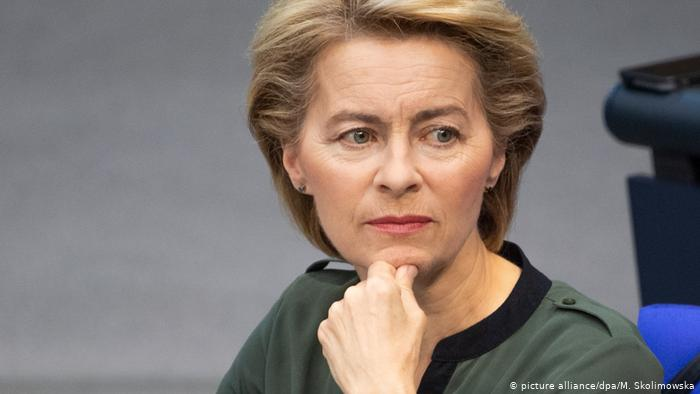 My take is that new commission will NOT have a #europeanwayoflife commissioner. Pressure among @TheProgressives building, critics also in @epp ranks. Von der Leyen will talk to EP conference of presidents next week in Strasbourg. Chances are she will pull the trigger then.