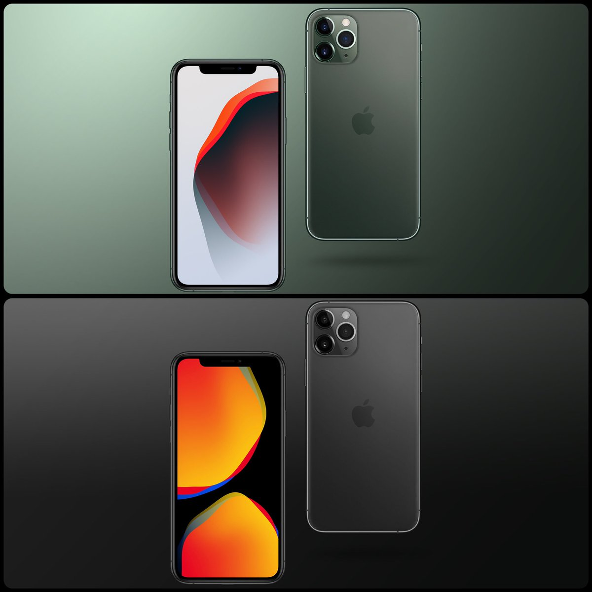 Ar7 On Twitter Iphone Iphone11promax Iphone11pro