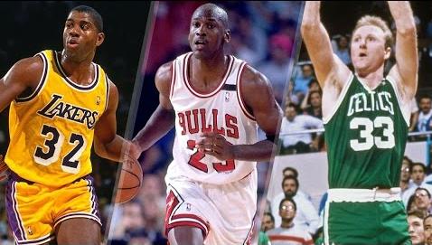到底誰拯救了NBA?不是喬丹和黑白雙煞,而是善用「陰謀」的他!-籃球圈