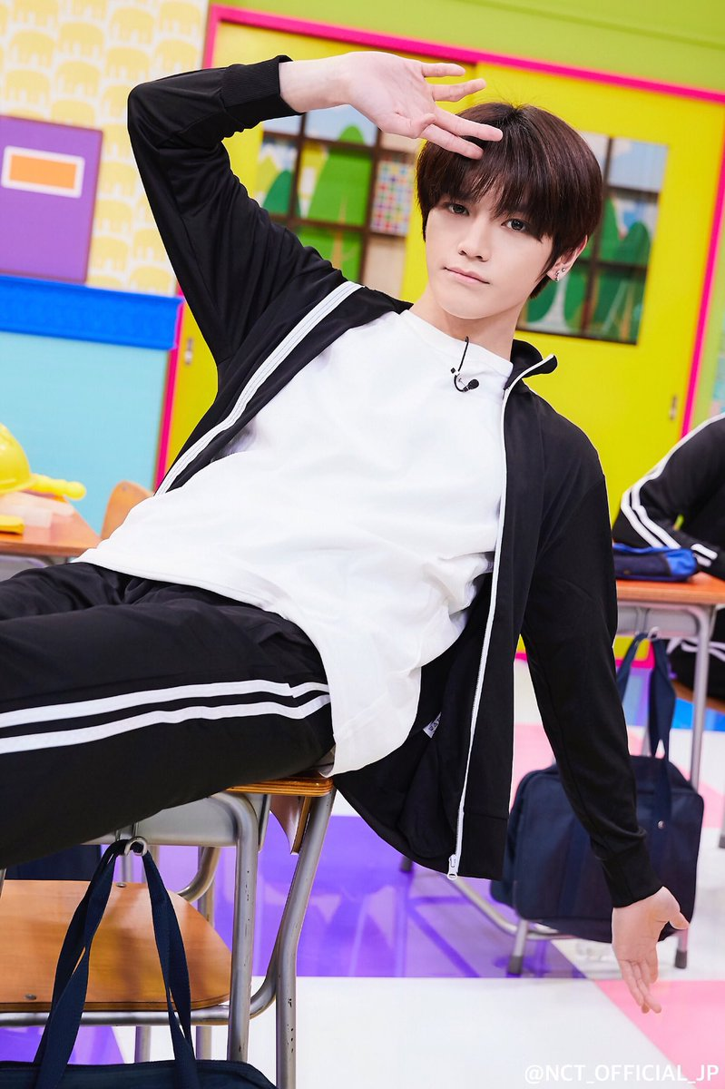 NCT_OFFICIAL_JPさんの投稿画像