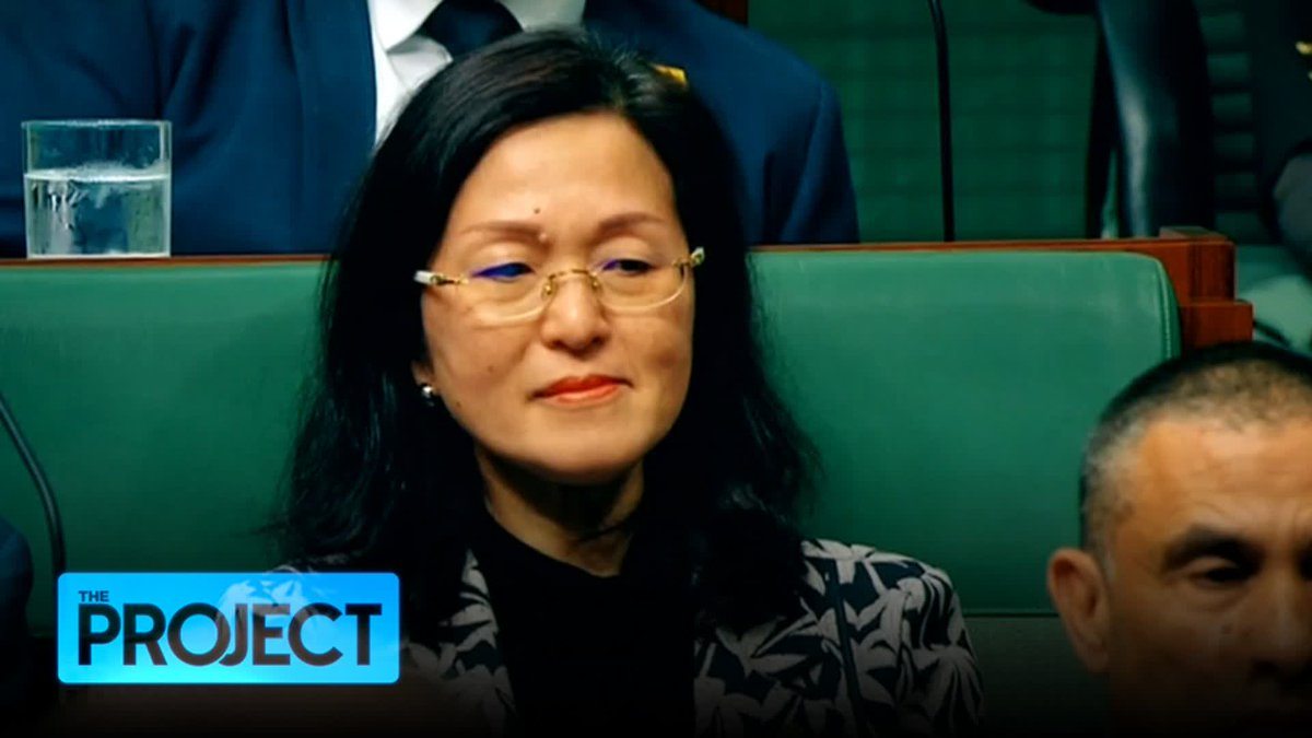 Scomo digs-in behind embattled MP Gladys Liu over claims she has links to the Chinese communist party.