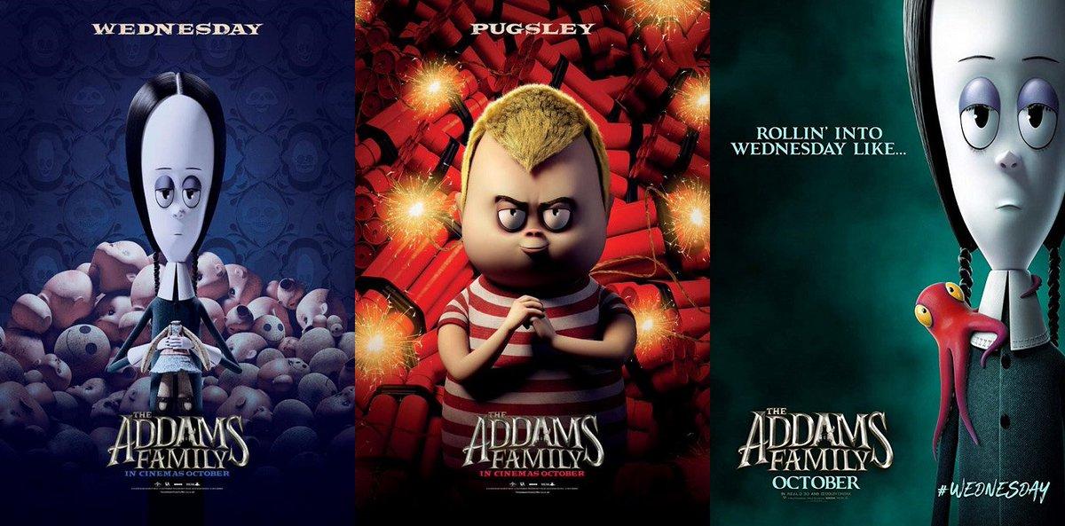 Los Locos Addams Pelicula Completa 2019 Espanol Loslocos Addams Twitter