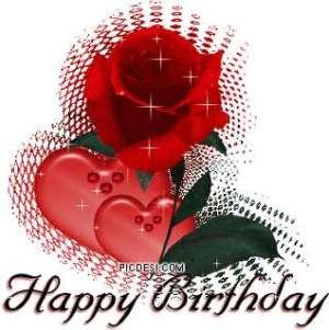 Birthday prachi desai