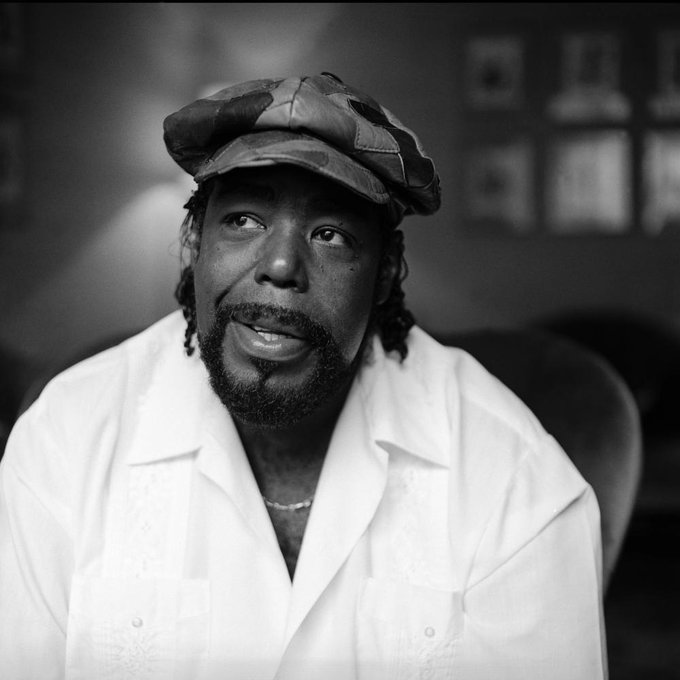 Happy Birthday, Barry White.