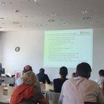 Image for the Tweet beginning: 15th #TourMIS User workshop in